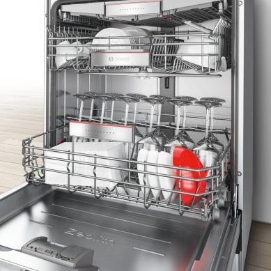 Keuken - Afwassen