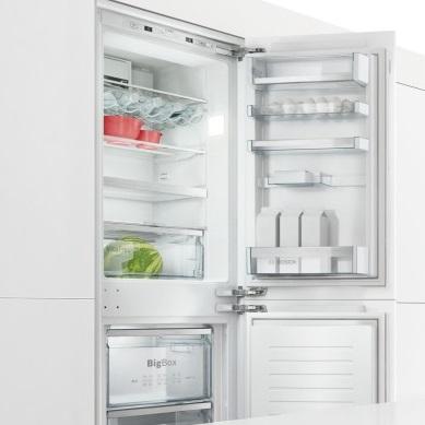 Inbouw - Inbouw koelkasten