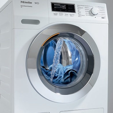 Huishouden - Wasmachine Witgoed specialist