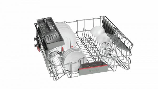 Bosch SMV68IX01N vaatwasser