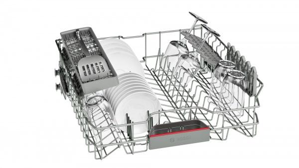 Bosch SMV46IX10N vaatwasser