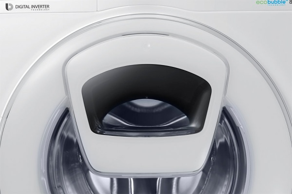 Samsung WW80K5400WW/EN ADDWASH wasmachine