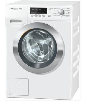 Miele WKE130WPS wasmachine