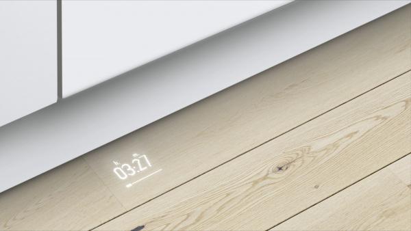 Bosch SMV46IX07N vaatwasser