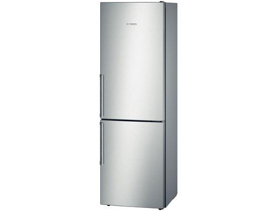 Bosch KGE36EI43 koel-vriescombinatie