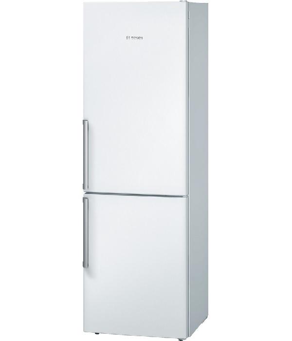 Bosch KGE36EW43 koel-vriescombinatie