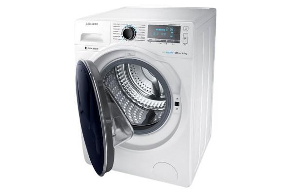 Samsung WW80K7605OW/EN wasmachine
