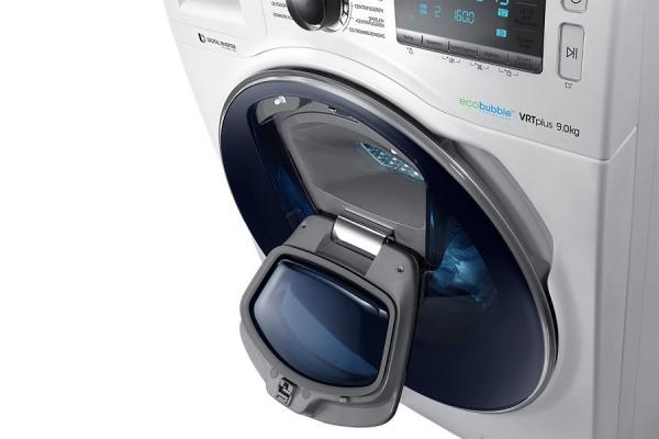 Samsung WW90K7605OW/EN wasmachine
