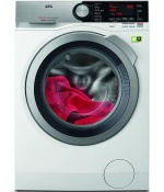AEG L8FE84CS wasmachine