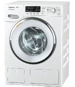 Miele WMH262WPS PW/TD wasmachine