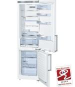 Bosch KGE39EW43 koel-vriescombinatie