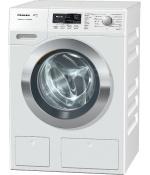 Miele WKM132WPS PW/TD wasmachine
