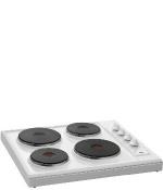 Etna EKP327WIT elektrische kookplaat